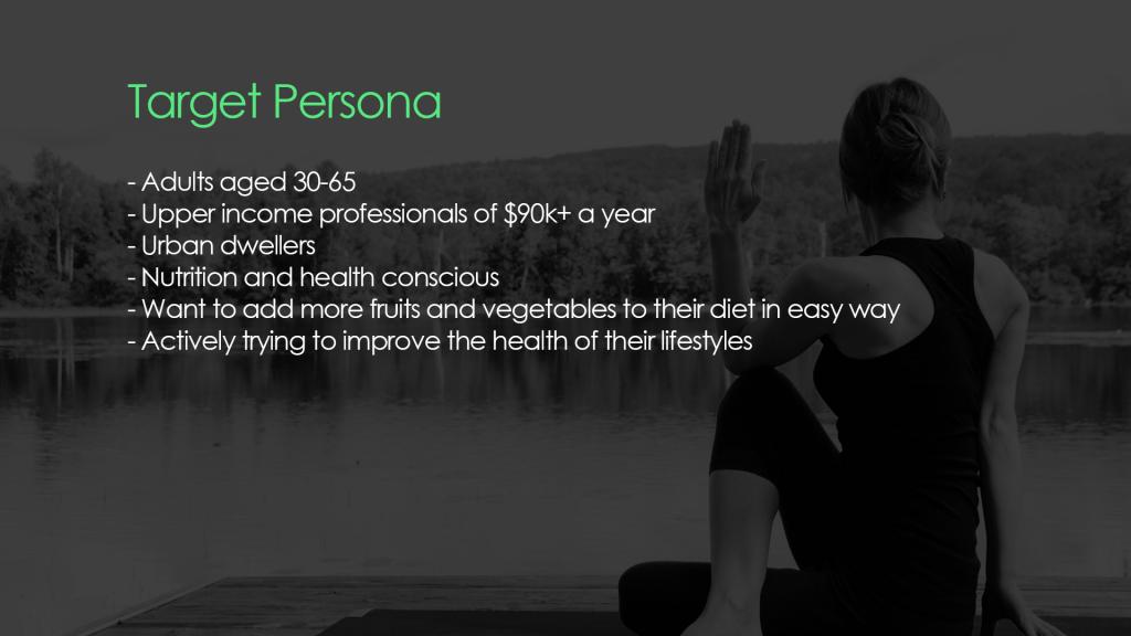 Image of Persona for LiquidLab